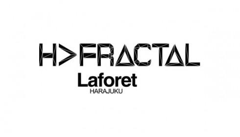 F>FRACTAL原宿求人募集