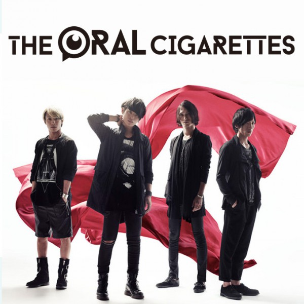 """""""THE ORAL CIGARETTES"""" さま着用 PARADOX着用アイテム紹介"""