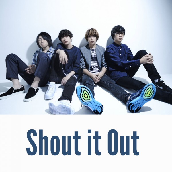 """""""Shout it Out"""" さま着用 MUZE着用アイテム紹介"""