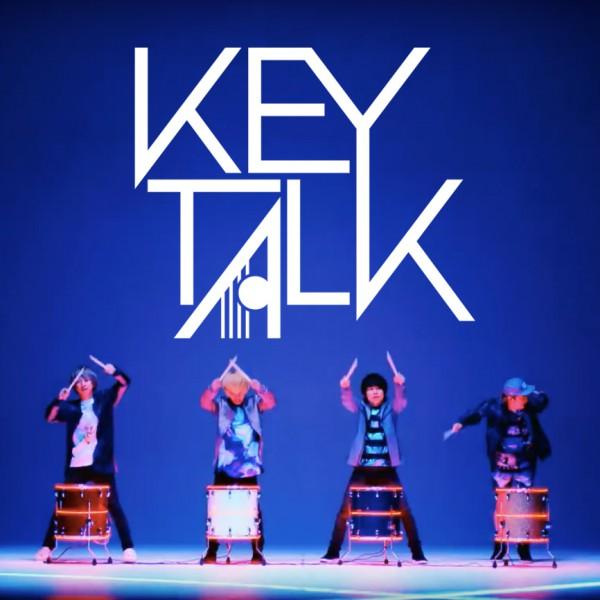 """""""KEY TALK"""" シングル """"HELLO WONDERLAND""""MV にて PARADOX のアイテムを着用して頂きました。"""