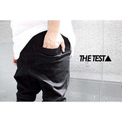 """""""THE TEST"""" – ジョッパーズパンツ"""