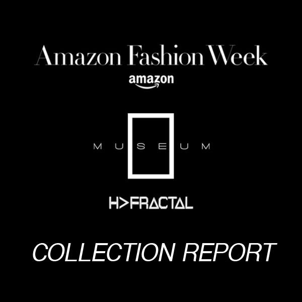 【Amazon Fashion Week TOKYO】弊社ブランド デビューコレクションレポート