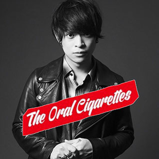 "THE ORAL CIGARETTES""uP!!! SPECIAL LIVE HOLIC supported by SPACE SHOWER TV""にてMUZEのアイテムを着用頂きました。"