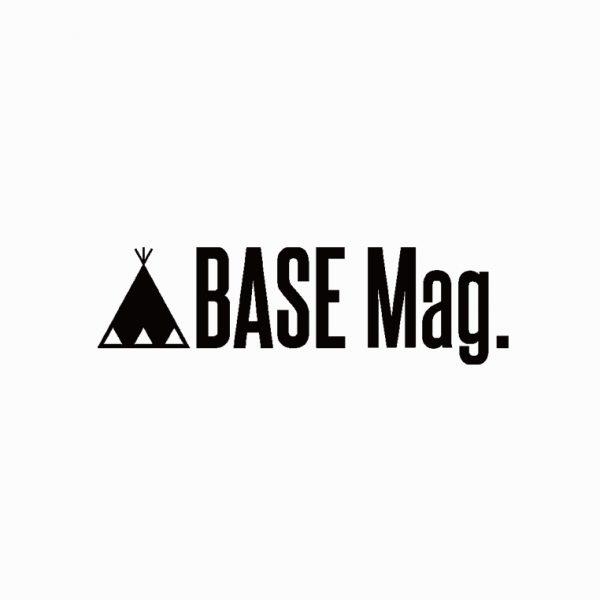 """ウェブマガジン""""BASE Mag.""""にて「THE PARKA STORE(ザ パーカー ストア)」について 掲載して頂きました。"""