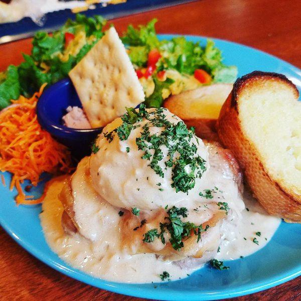 【今週の週替わりABCデリプレート】 一軒家レストラン ルーフトップカフェ 横浜