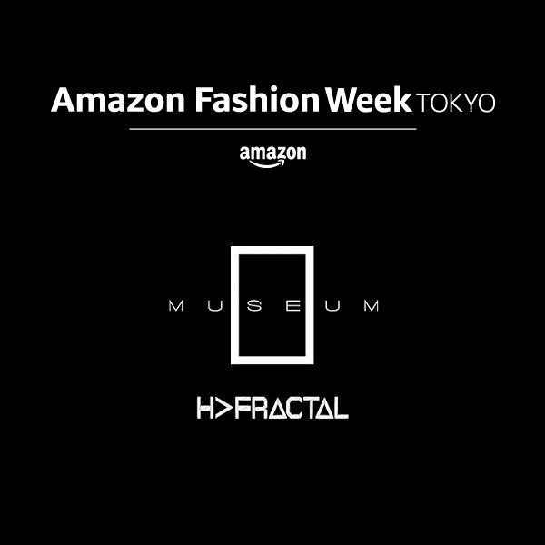 【Amazon Fashion Week TOKYO 】ヒカリエホールにてランウェイショー開催致します