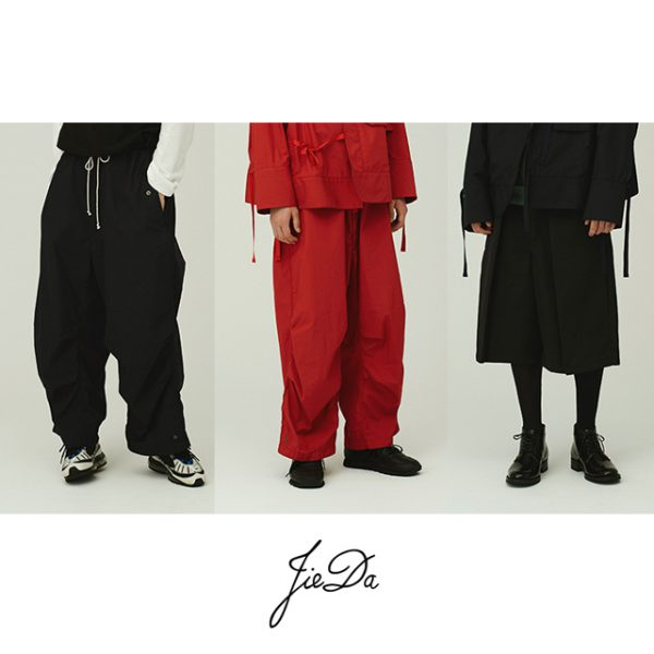 3/2(THU):NEW ARRIVAL / 【JieDa】Bottoms COLLECTION