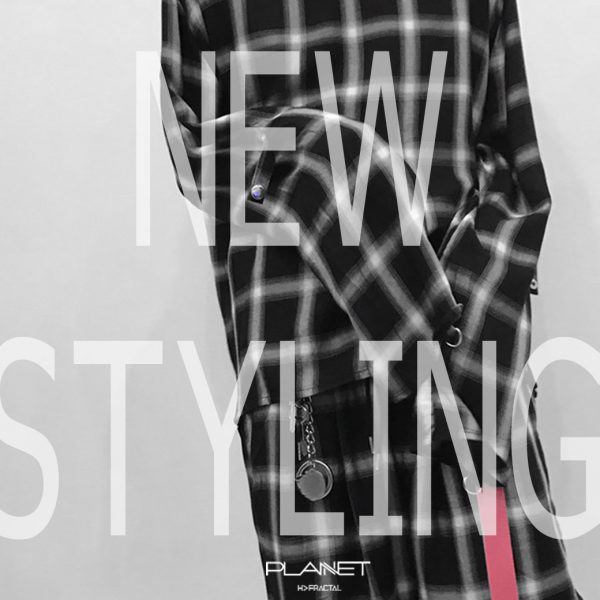 【2017S/S NEW STYLING PHOTO for Men 】