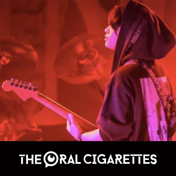 """THE ORAL CIGARETTES""山中拓也さんにMUZEのアイテムを着用して頂きました。"