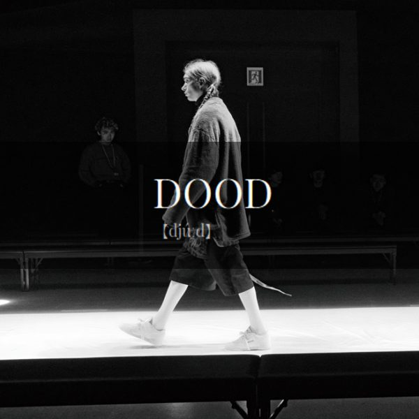 """DOOD Magazine"" にてMUSEUM by H>FRACTAL2017年秋冬のランウェイショーが掲載されました。"