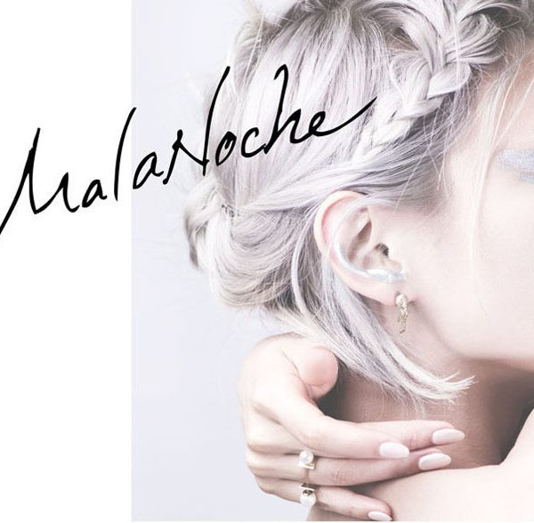 GYFT新入荷情報【MalaNoche】1st collection
