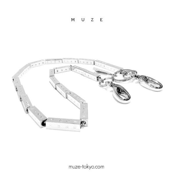 5/4(Mon):NEW ARRIVAL / 【MUZE】WALLET CHAIN
