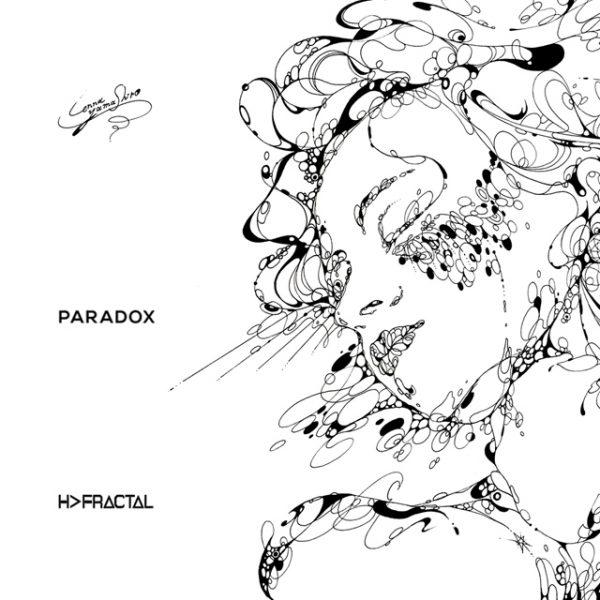 "6/8(Thu): 【ENNA YAMASHIRO × PARADOX】 ""LIMITED TEE"" PRE ORDER EXHIBITION at H>FRACTAL 2017.6.11.SUN – 6.17.SAT"