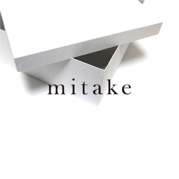 NEW BRAND 【mitake】 2016-17 f/w collection