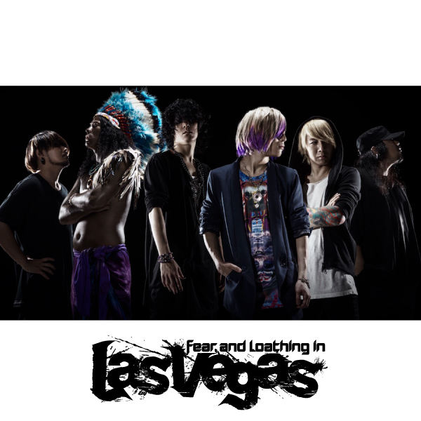 """Fear, and Loathing in Las Vegas""新曲MVにてTHE TESTのアイテムを着用して頂きました。"