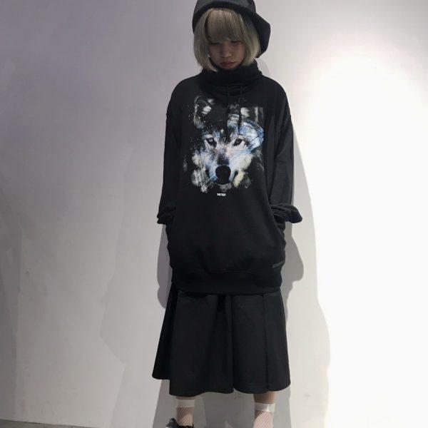 """大阪店スタッフ""""RINA""""スタイリング"""