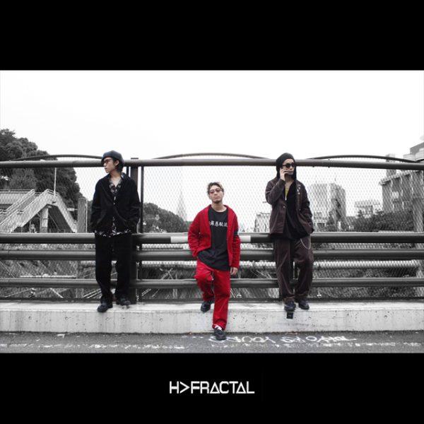 10/19(Thu):H>FRACTAL 2017-18AW STAFF STYLING